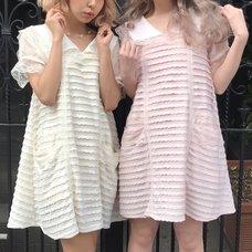 Swankiss RS Sailor Lace Dress