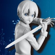 Sword Art Online: Alicization Eugeo Limited Premium Figure