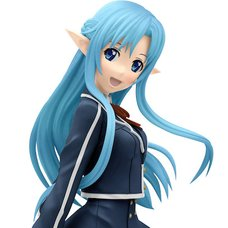 EXQ Figure Sword Art Online Asuna: School Uniform Ver.