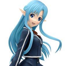 EXQ Figure Sword Art Online Asuna: School Uniform Ver.