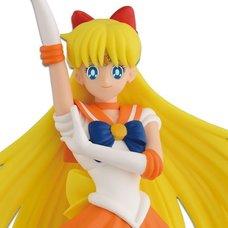 Sailor Moon Girls Memories Sailor Venus