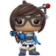 Pop! Games: Overwatch - Mei