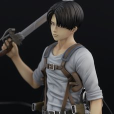 Brave-Act Attack on Titan Levi: Ver. 2B 1/8 Scale Figure
