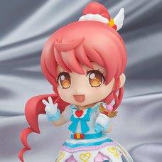 Nendoroid Co-de: PriPara Mikan Shiratama - Silky Heart Cyalume Co-de