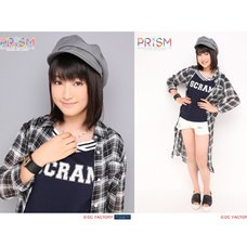Morning Musume。'15 Fall Concert Tour ~Prism~ Akane Haga Solo 2L-Size Photo Set A