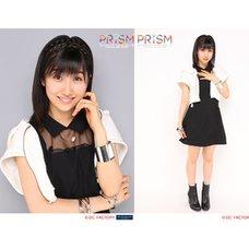 Morning Musume。'15 Fall Concert Tour ~Prism~ Masaki Sato Solo 2L-Size Photo Set A