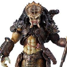 figma Predator 2 Predator: Takayuki Takeya Ver.