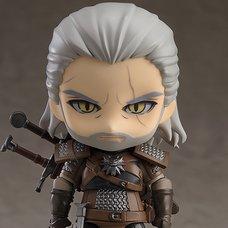 Nendoroid The Witcher 3: Wild Hunt Geralt