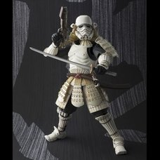 Movie Realization Ashigaru Stormtrooper | Star Wars