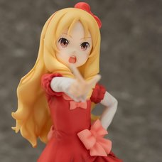 Eromanga Sensei Elf Yamada Lolita Dress Ver. 1/7 Scale Figure