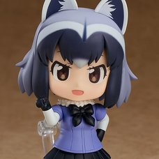 Nendoroid Kemono Friends Common Raccoon