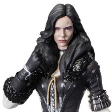 The Witcher 3: Wild Hunt Yennefer