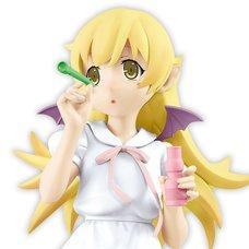 EXQ Figure Nisio Isin Anime Project Monogatari Series Shinobu Oshino
