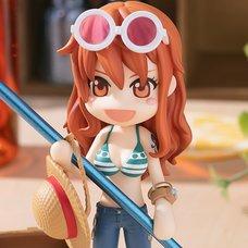P.O.P. x Pinky:st One Piece Street Nami