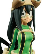 My Hero Academia Age of Heroes Froppy