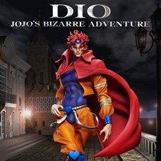Statue Legend JoJo's Bizarre Adventure Part 3: DIO