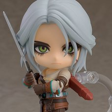 Nendoroid The Witcher 3: Wild Hunt Ciri