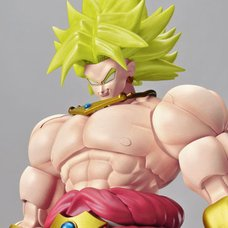 Figure-rise Standard Dragon Ball Z Legendary Super Saiyan Broly (re-run)