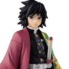 Demon Slayer: Kimetsu no Yaiba Figure Collection Vol. 5 (Re-run)