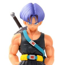 Dragon Ball Z Super Structure Collection Vol. 2: Trunks