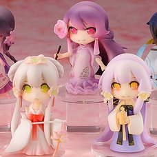 Vsinger Mini Desktop Series - Language of Flowers Ver. Box Set