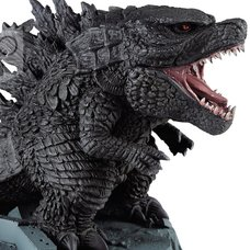 Deformed King Godzilla: King of the Monsters Godzilla 2019 Ver. 2