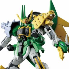 HGBD Gundam Build Divers 1/144 Scale Gundam Jiyan Altron