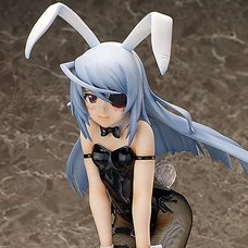 IS <Infinite Stratos> Laura Bodewig: Bunny Ver. 2nd 1/4 Scale Figure