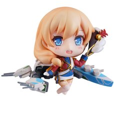 Warship Girls R Mini Series: HMS Rodney