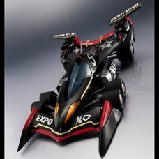 Variable Action Future GPX Cyber Formula 11 Super Asurada AKF-11 / K-40 Limited Ver.