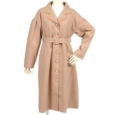 LIZ LISA Pearl Button Chester Coat