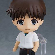 Nendoroid Rebuild of Evangelion Shinji Ikari