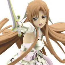 ESPRESTO est Dressy and Motions Sword Art Online: Alicization War of Underworld Goddess of Creation Stacia Asuna