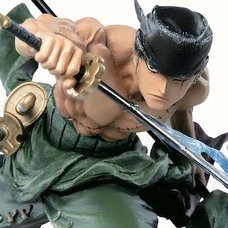 Ichiban Figure Professionals One Piece Zoro