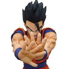 Dragon Ball Super Masenko---!!