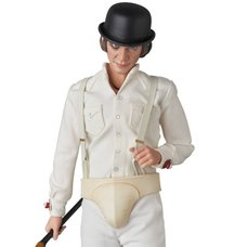 Real Action Heroes A Clockwork Orange Alex