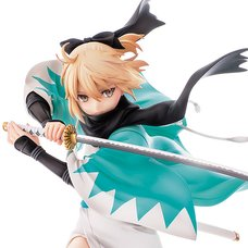Fate/Grand Order Saber/Souji Okita 1/7 Scale Figure (Re-run)