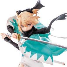 Fate/Grand Order Saber/Souji Okita 1/7 Scale Figure (Re-run)