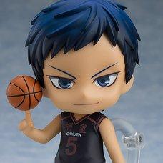 Nendoroid Kuroko's Basketball Daiki Aomine