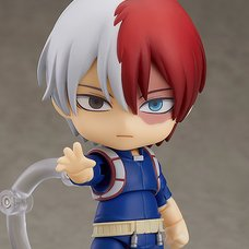 Nendoroid My Hero Academia Shoto Todoroki: Hero's Edition