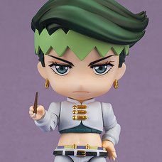 Nendoroid JoJo's Bizarre Adventure: Diamond Is Unbreakable Rohan Kishibe