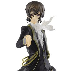 EXQ Figure Code Geass: Lelouch of the Rebellion R2 Lelouch Lamperouge