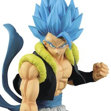 Dragon Ball Super Super Saiyan Blue Gogeta