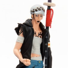 One Piece SCultures Big Figure Colosseum Zokeio Chojo Kessen 5 Vol. 6