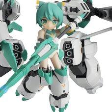 Desktop Army Alice Gear Aegis Sylphy Ⅱ Ganesha Armor