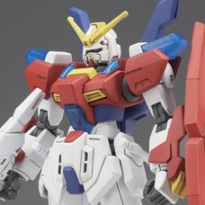 HGBF 1/144 Gundam Build Fighters Gundam Build_Extr_ A_ Battle New Gundam (Tentative)