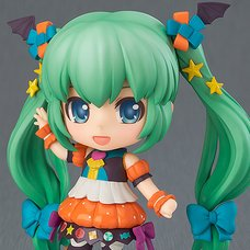 Nendoroid Co-de Hatsune Miku: Sweet Pumpkin Co-de