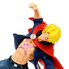 One Piece World Figure Colosseum China Tournament: Sabo