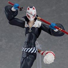 figma Persona 5 Fox