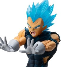 Ichiban Figure Dragon Ball Super Saiyan God SS Vegeta